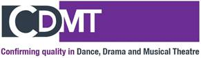 CDMT - Recognised Quality in Dance, Drama and Musical Theatre