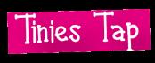 footlight-title_tinies-tap